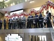 Vietnam Enterprise Investments Limited coté à la Bourse de Londres