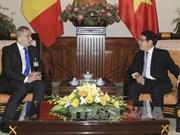 Le Vietnam et la Roumanie resserrent leur coopération