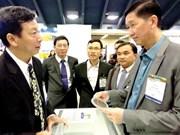 Promotion de l'investissement de Ho Chi Minh-Ville à San Francisco