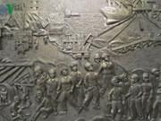 Exposition à Hanoi sur les mineurs de Quang Ninh