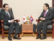 Le Japon exprime clairement sa position sur la Mer Orientale