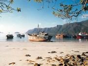 Con Dao parmi les destinations les plus impressionnantes d'Asie
