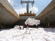 De belles opportunités pour les exportations de riz en Algérie