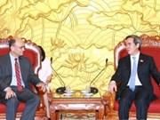 Vietnam - partenaire important des États-Unis au sein de l'ASEAN