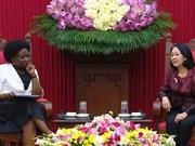 Le Vietnam apprécie l'assistance de la Banque mondiale