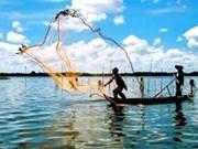 Pour le développement durable de la pêche en Asie du Sud-Est et dans le Pacifique
