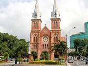 Plus de 30.000 visiteurs attendus à la Foire du tourisme de Ho Chi Minh-Ville