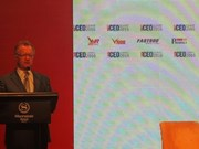 350 entreprises au Vietnam CEO Summit 2016