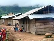 Le district de Muong Nhe, à Diên Biên, tremble à nouveau