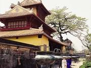 Huê, la ville du tourisme