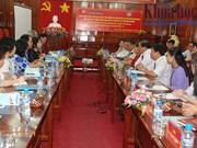 La R. de Corée - premier investisseur étranger à Binh Phuoc