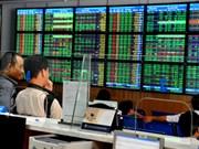 Bourse: le Vietnam au top 5 mondial en termes de croissance