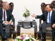 L'Allemagne souhaite dynamiser sa coopération avec le Vietnam