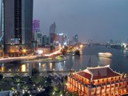 Hô Chi Minh-Ville maintient une croissance stable