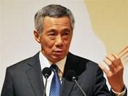 Les dirigeants américain et singapourien s'engagent à promouvoir le TPP