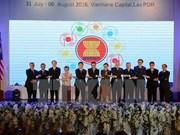 Vietnam et Laos renforcent leur coopération au commerce