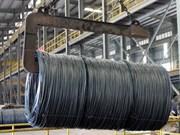 Le Vietnam importe pour près de 10 millions de tonnes d'acier et de fer en 6 mois
