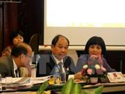 Les ministres de l'Economie de l'ASEAN saluent le soutien des Etats-Unis