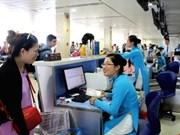 Vietnam Airlines garantit la sécurité des transactions en ligne