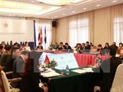 ASEAN et Japon renforcent leur coopération intégrale
