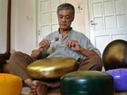 Les tambours du ciel de Hôi An