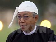 Le Myanmar s'engage à coopérer pour le développement de l'ASEAN