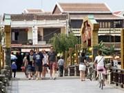 Quang Nam: Un service de soutien 24/24 aux touristes