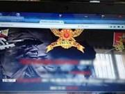 BKAV analyse le code malveillant ayant attaqué le site de Vietnam Airlines