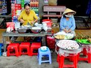 Ho Chi Minh-Ville parmi les 23 villes à la meilleure gastronomie de rue du monde