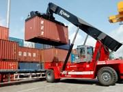 Dong Nai : légère croissance des exportations entre janvier et juillet