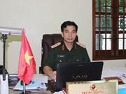 La Force aérienne royale de Malaisie souhaite élargir sa coopération avec le Vietnam