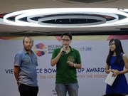 "Ticketbox remporte le prix ""Start-up de l'année"" de l'ASEAN"