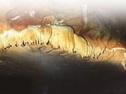 La beauté ineffable de la grotte Lang