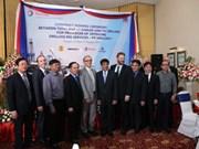 PV Drilling fournira une plate-forme de forage pétrolier au Myanmar