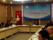 Promotion des relations commerciales entre localités vietnamiennes et chinoises