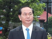 Le président Trân Dai Quang bientôt au Brunei et à Singapour