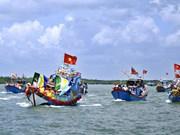En 2020 : le tourisme maritime et insulaire du Vietnam deviendra un produit international