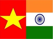 Colloque international «Vietnam-Inde : Nouveau contexte, nouvelle vision»