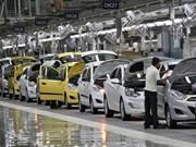 Les automobiles indiennes se vendent bien au Vietnam