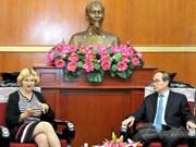 L'UNICEF, important partenaire de développement du Vietnam