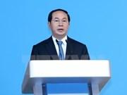 Promotion de la coopération avec le Brunei et Singapour