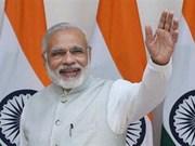 Le Premier ministre indien Narendra Modi attendu au Vietnam