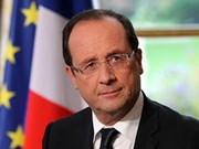 De grands espoirs pour les relations franco-vietnamiennes
