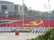 Les dirigeants du monde rendent hommage à la Fête nationale du Vietnam