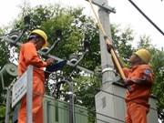 Pour que la fée électricité éclaire les villages reculés