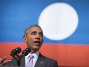 Les Etats-Unis financent de 90 millions de dollars un projet de déminage au Laos