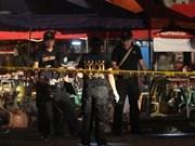 Le président philippin proclame l'état d'urgence à l'échelle nationale