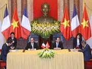 Vietnam Airlines et Jetstar Pacific commandent 20 Airbus