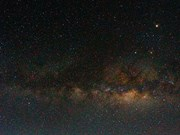 Un musée d'astronomie du Vietnam ouvrira fin 2017