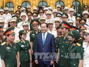Suivre l'exemple moral du Président Ho Chi Minh : il faut multiplier les figures exemplaires